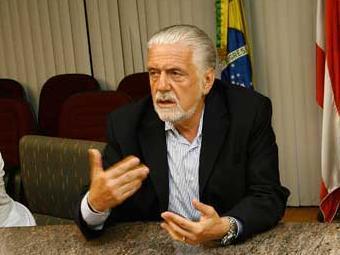 Wagner afirma que o PT vai precisa fazer campanha mais intensa no 2º turno - Foto: Margarida Neide | Ag. A TARDE