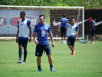 Com lesões de Souza, Elias, Júnior e Jones Carioca, Pitbull ganha chance no ataque tricolor - Foto: | Ag. A TARDE