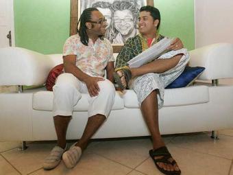 TJ permite a pessoas do mesmo sexo oficializar união e obter certidão - Foto: Mila Cordeiro | Ag. A TARDE