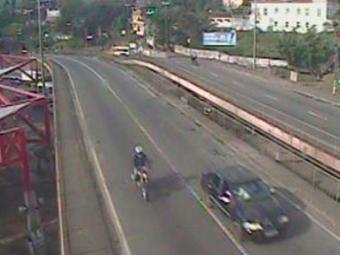 Trânsito livre no Aquidabã - Foto: Divulgação | Transalvador