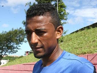 Elias treina à parte e ainda é dúvida para a partida do Bahia contra o Palmeiras - Foto: Margarida Neide | Agência A TARDE