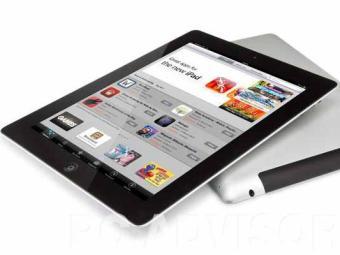 Apple deve lançar um iPad menor na terça-feira, 23 - Foto: Divulgação