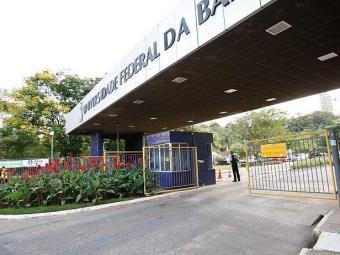 Campus de Ondina - UFBA - Foto: Margarida Neide | Agência A TARDE