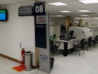 Servidores de unidade no Shopping Paralela são remanejados - Foto: Eduardo Martins   Ag. A TARDE