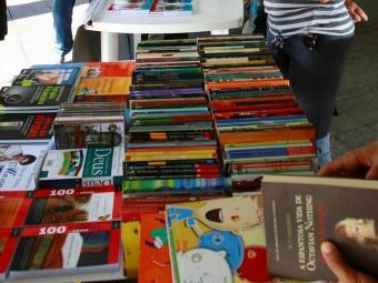 Dia Nacional do Livro foi escolhido em homenagem à fundação da Biblioteca Nacional - Foto: Fernando Vivas   Ag. A TARDE