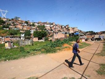 A via expressa poderá absorver cerca de 40% do tráfego da Avenida Paralela - Foto: Fernando Amorim | Ag. A TARDE