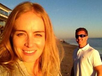 Luciano Huck (fundo) e Angélica são pais de dois meninos e uma menina - Foto: Reprodução