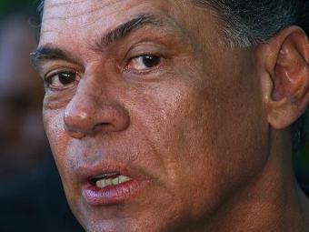 Prefeito João Henrique disse que voltará à política em 2014 - Foto: Fernando Amorim | Ag. A TARDE