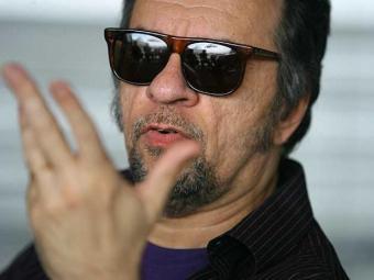 Ex-vocalista enviou intimação ao atual impedindo uso do nome da banda - Foto: Thiago Teixeira / AG. ATARDE Data: 17/07/2009