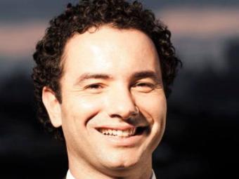 Marco Luque vai apresentar seu stand up comedy - Foto: Divulgação