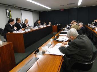 Mãe biológica, juiz e promotor de justiça foram ouvidos - Foto: Thaina Salviato | Ag. ATARDE