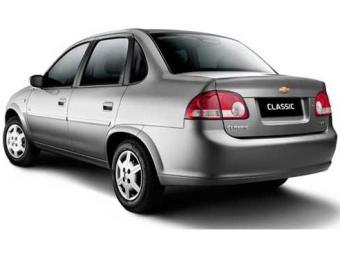 A barra de impacto do para-choque dianteiro será trocada - Foto: Divulgação Chevrolet