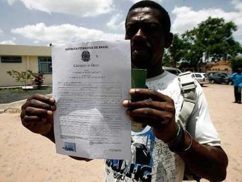 Gilberto Araújo terá de esperar até 60 dias para anular certidão de óbito - Foto: Luiz Tito | Ag. A TARDE