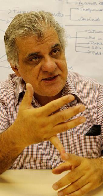 Paulo Fábio Dantas Neto, cientista político e professor da Universidade Federal da Bahia - Foto: Eduardo Martins   Ag. A TARDE