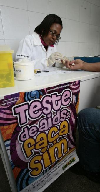 Apenas 14% das empresas desenvolvem medidas preventivas no ambiente de trabalho - Foto: Gildo Lima | Ag. A TARDE