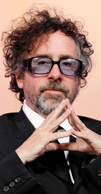 Burton, de 54 anos, estreia seu novo filme, Frankenweenie na sexta-feira, 5 - Foto: Ian Langdson | EFE