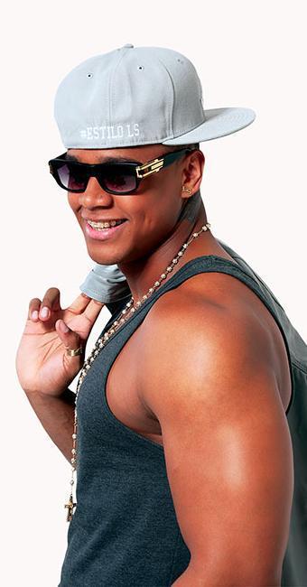 Léo Santana vai cantar músicas de MPB e pop-rock - Foto: Divulgação