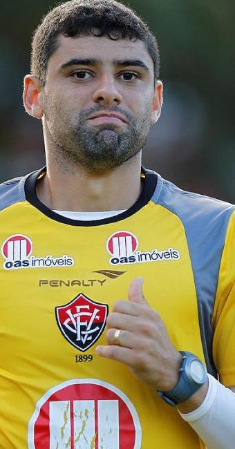Atacante admite que precisa de ritmo, mas quer jogar contra o Paraná no sábado - Foto: Eduardo Martins / Ag. A Tarde