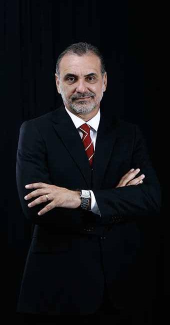 Pelegrino garantiu que vai concluir a linha 1 e construir a 2 do metrô - Foto: Raul Spinassé   Ag. A TARDE