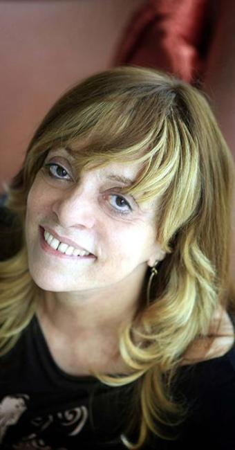 Regina só atuou em uma novela de Glória Perez, América, de 2005 - Foto: Leonardo Aversa | Agencia O Globo