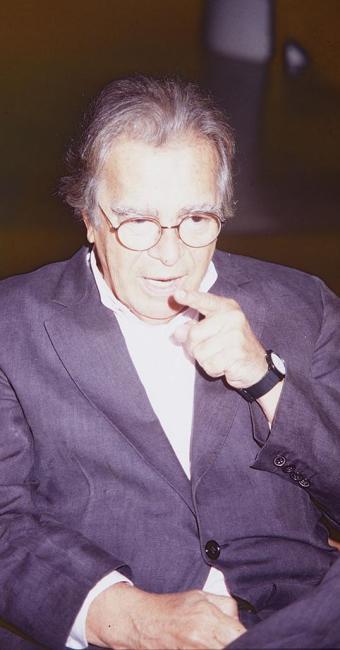 A idealização da biblioteca foi só uma das numerosas contribuições desse intelectual - Foto: Arquivo A TARDE