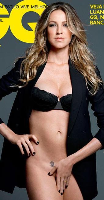 A atriz falou as críticas que ouve com relação ao seu peso - Foto: Divulgação
