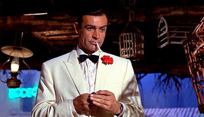 Sean Connery interpretou o personagem nos primeiros filmes e ficou para sempre marcado como o eterno - Foto: Divulgação