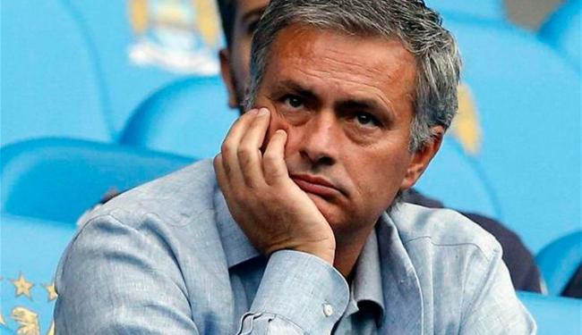 Mourinho sente ódio da sua vida social e lamenta o fato de não pode ser um