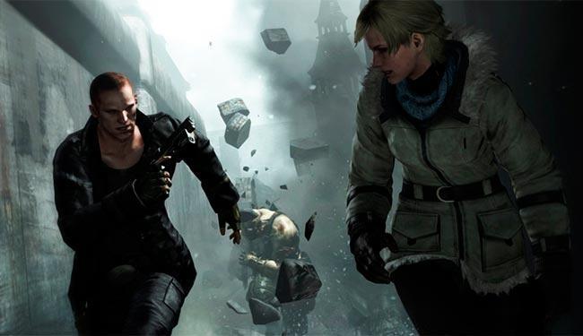 Jogadores vão ter que enfrentar zumbis e mutantes para sobreviverem em um mundo contaminado por novo - Foto: Divulgação