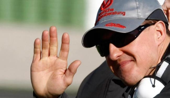 Alemão tinha propostas de outras equipes, mas optou pela aposentadoria - Foto: Dani Cardona/Reuters