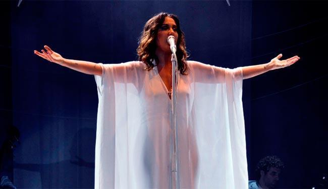 Maria Rita vai relembrar canções de sucessos na voz de Maria Rita - Foto: Lú Streithorst | Divulgação