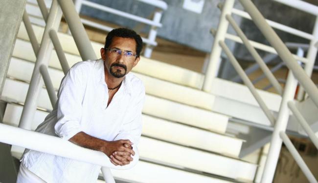 O pesquisador Carlos Bonfim - Foto: Fernando Vivas| Ag. A TARDE