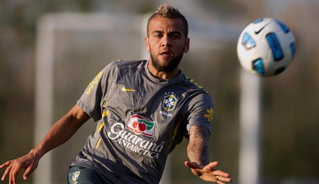 Lateral revelado no Bahia se machucou no clássico contra o Real Madrid no último domingo, 7 - Foto: Felipe Dana / Agência AP