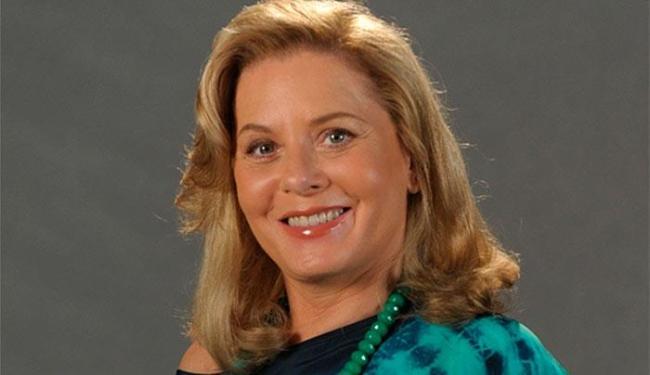 Vera Fischer vai interpretar uma vilã em Salve Jorge - Foto: Divulgação