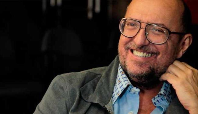 Xico Sá também vai participar de uma mesa para discutir sobre literatura - Foto: Divulgação