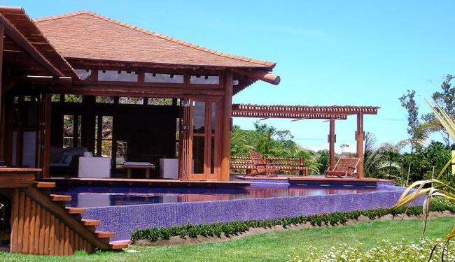 Condomínio da Terravista em Trancoso tem lote a partir de 1.400 m² - Foto: Terravista Golf Course | Divulgação