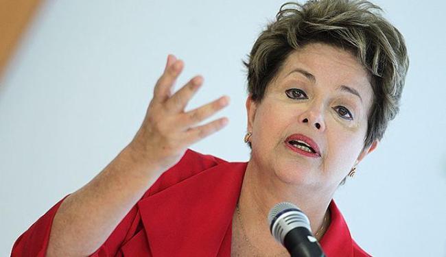 Adoção de cotas no serviço público é defendida pessoalmente pela presidente Dilma Rousseff - Foto: Ueslei Marcelino/ Reuters