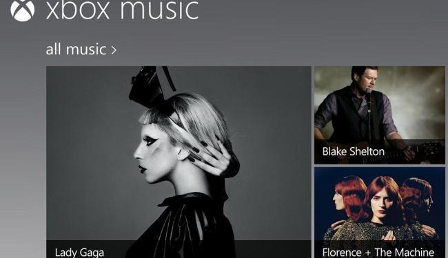 Microsoft lança novo serviço de rádio e venda de música - Foto: Reprodução