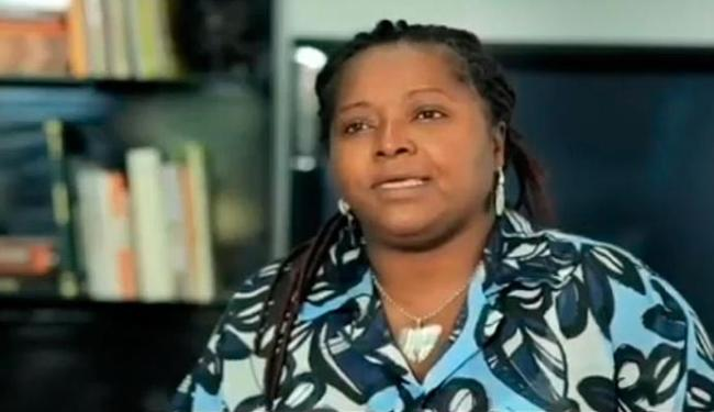 Jacilene Nascimento afirma que independente do agrupamento ao qual pertence, tem sua opinião - Foto: Reprodução