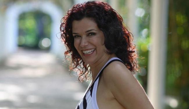Glaucia traz repertório de canções inéditas de compositores consagrados - Foto: Daniela Dacorso | Divulgação