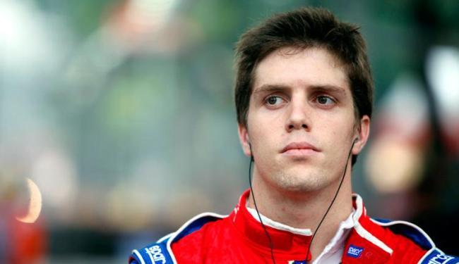 Razia já conversou com equipes como Sauber, Williams e Toro Rosso - Foto: Divulgação