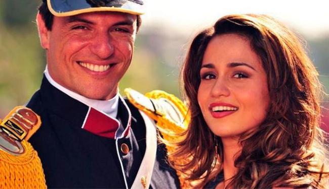 Theo conta para Morena que Érica era sua namorada - Foto: Divulgação | TV Globo