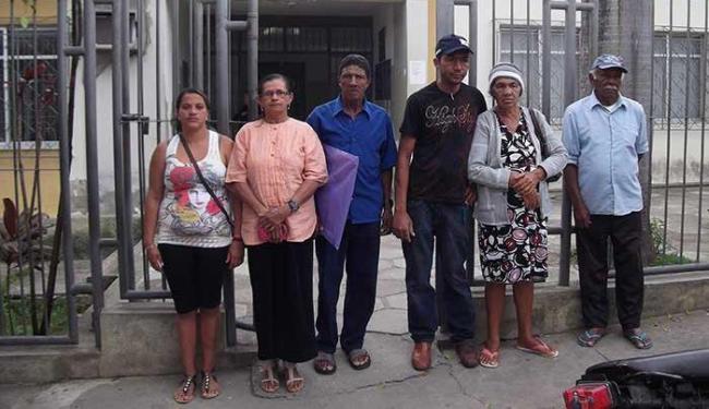 Silvânia da Silva chegará neste domingo Salvador, de onde irá para audiência - Foto: Divulgação | Cedeca