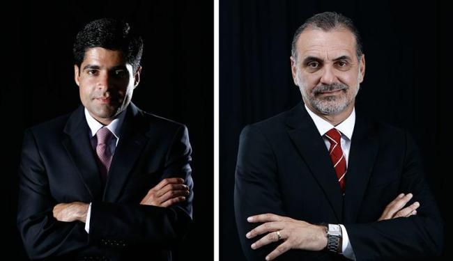 Pesquisa realizada pelo Instituto Babesp aponta empate técnico entre os candidatos - Foto: Raul Spinassé | Ag. A TARDE