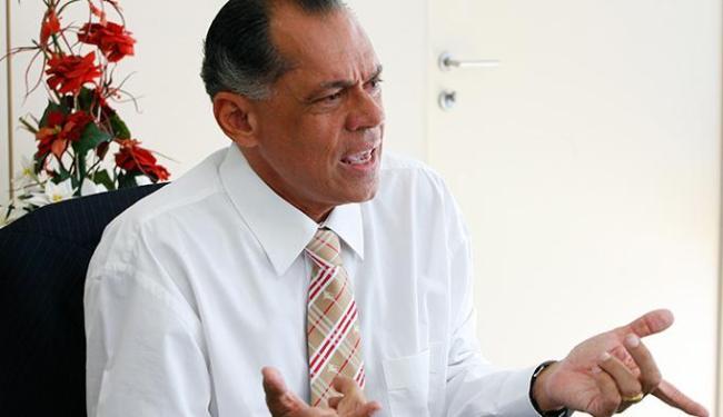 Prefeito de Salvador diz que as alianças impuseram rotatividade no secretariado - Foto: Marco Aurélio Martins | Ag. A Tarde