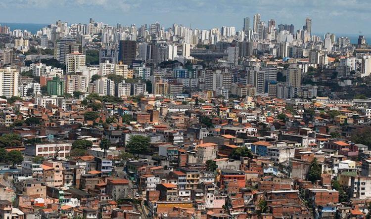 Brasil é um dos países com maior desigualdade, diz coordenador do IBGE - Foto: Lúcio Távora   Ag. A TARDE