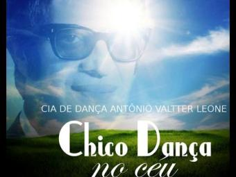 O espetáculo faz uma viagem pela vida e obra de Chico Xavier - Foto: Divulgação | TCA