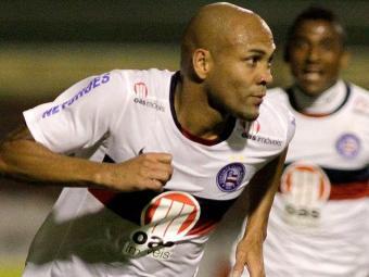 Souza, herói do jogo: