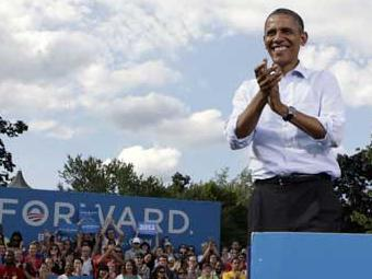 Obama deve iniciar rapidamente, talvez já no dia seguinte, a negociação de um acordo bipartidário - Foto: Kevin Lamarque   Agência Reuters