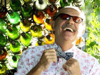 O ator está internado no Centro de Tratamento Intensivo e não há previsão de alta - Foto: TV Globo   Divulgação